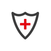 First Aid Hospital care Devhub Guide icon