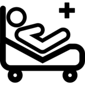 First Aid emergency Devhub guidelines icon