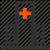 First Aid emergency Hospital Devhub Pocket Manual icon