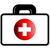 First Aid emergency Hospital Manual portal icon