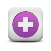 First Aid emergency Hospital Tips icon
