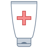 First Aid emergency Hospital icon