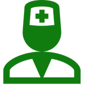 Health care First Aid icon