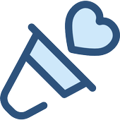 Health care Hospital Devhub App icon