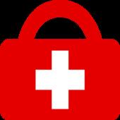 Health care Hospital Guide icon