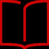 Modern Dictionary App icon