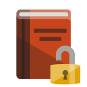 Modern Dictionary Book icon