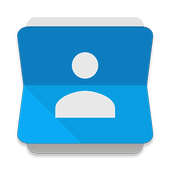 Modern Dictionary Guide new electronic app icon