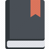 Modern Dictionary Manual electronic app icon