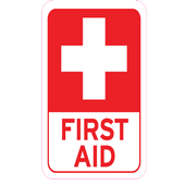My First Aid Manual Guide icon