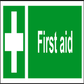 My First Aid Manual icon