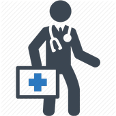 My First Aid Pocket Guide icon