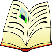 New Dictionary Book icon