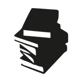 New Dictionary Manual electronic app icon