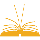 New English Dictionary New App Book icon