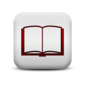 New English Dictionary Book New App icon