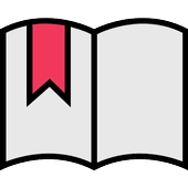 New English Dictionary Book icon