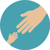 Pregnancy issues Care icon