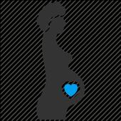 Pregnant Mom Health icon