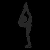 Pregnant Woman Healthcare icon