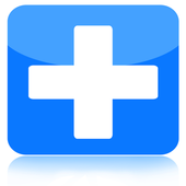 Road Accidents First Aid Guide Devhub App icon