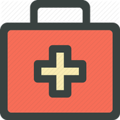 Road Accidents Health care Tips icon