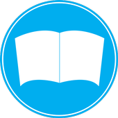 eDictionary Book electronic app icon
