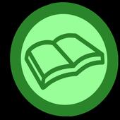 ielts english app icon