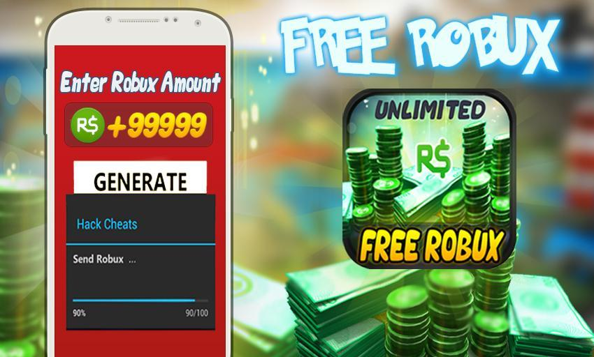 Free Robux For Roblox Simulator Joke For Android Apk Download
