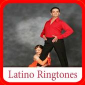 Latino Ringtones 2018 icon