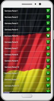 رنات المانية screenshot 1