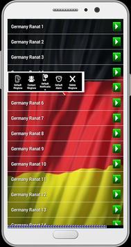 رنات المانية screenshot 2