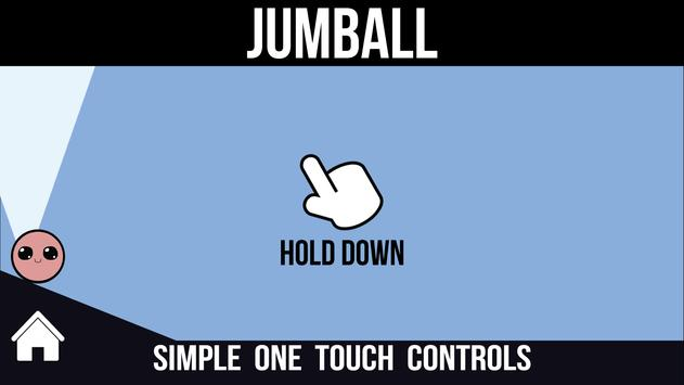 Jumball poster