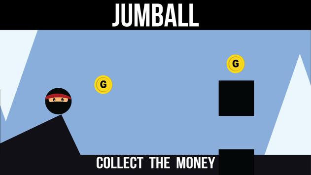 Jumball screenshot 1
