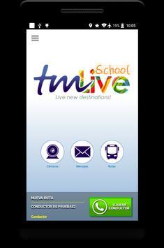 TMLive School screenshot 3