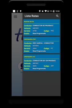 TMLive School screenshot 4