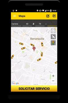 RadioReloj 3777777 apk screenshot