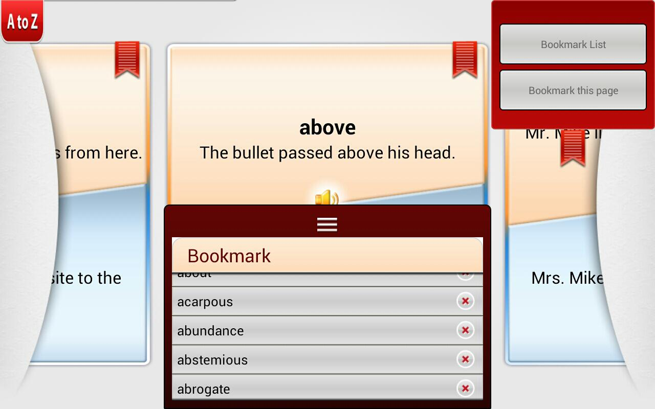 Improve English with Antonyms for Android - APK Download