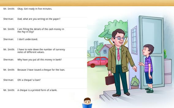 English Conversation Classroom For Android Apk Download