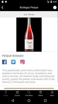 The Winery App screenshot 3