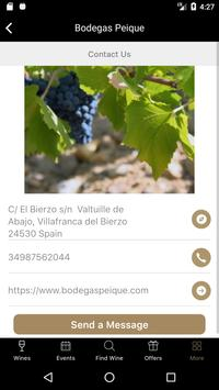 The Winery App screenshot 4