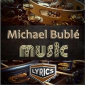 Michael Bublé Music Lyrics v1 icon