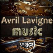 Avril Lavigne Music Lyrics v1 icon