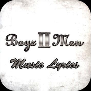 Boyz II Men Music Lyrics v1 apk screenshot