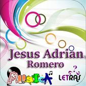 Jesus Adrian Romero Musica أيقونة