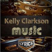 Kelly Clarkson Music Lyrics v1 icon