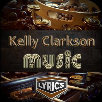 Kelly Clarkson Music Lyrics v1 apk screenshot