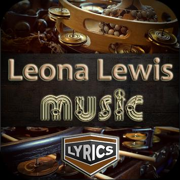 Leona Lewis Music Lyrics v1 apk screenshot