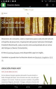 Reina-Valera Santa Biblia screenshot 4
