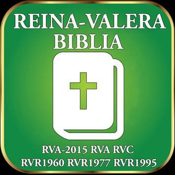 Reina-Valera Santa Biblia screenshot 5